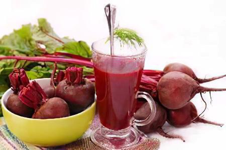 свекольный сок для поднятия гемоглобина рецепт