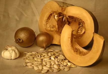 лечение всех глистов народными средствами