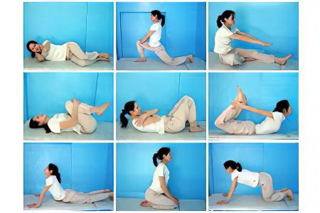 комплекс упражнений для похудения для мужчины