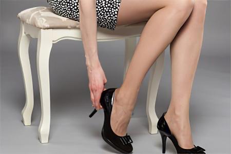 Чешется кожа на ногах