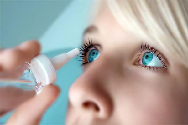 Витамины для глаз (в каплях и с лютеином) – какие самые лучшие?