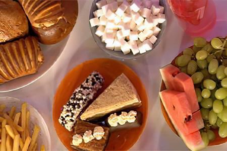Грецкий орех в лечении сахарного диабета