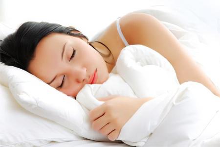 ухудшение ночного отдыха