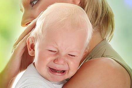Стафилококк у детей