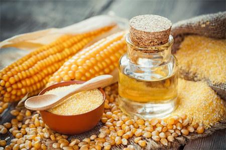 Применение кукурузы в народной медицине
