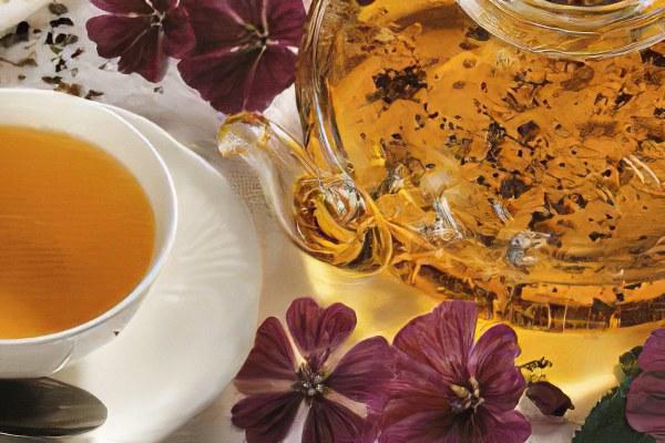 чай из мальвы