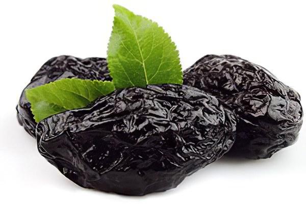 В чем польза чернослива