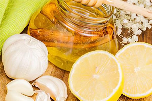 рецепт для очищения сосудов с чесноком и лимоном