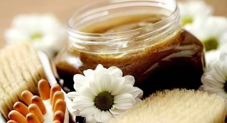 лечение какао маслом
