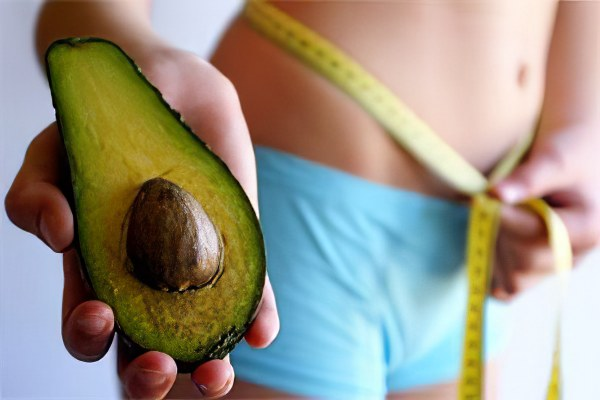 Калорийность и энергетическая ценность авокадо