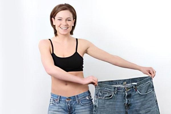 Овсянка с изюмом для похудения