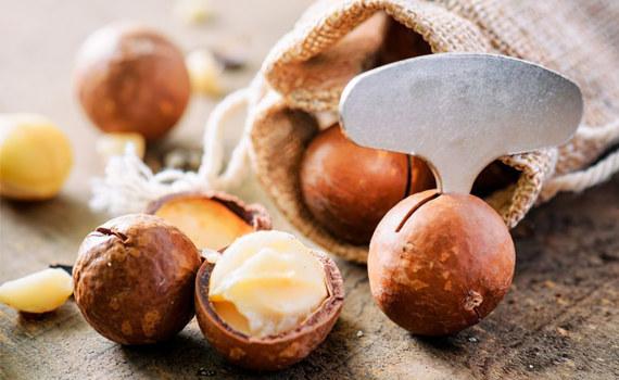 Как открыть орех