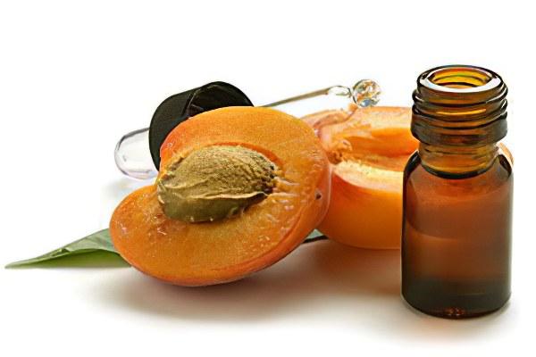 Масло абрикоса в косметологии