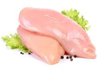 Филе курицы и индейки