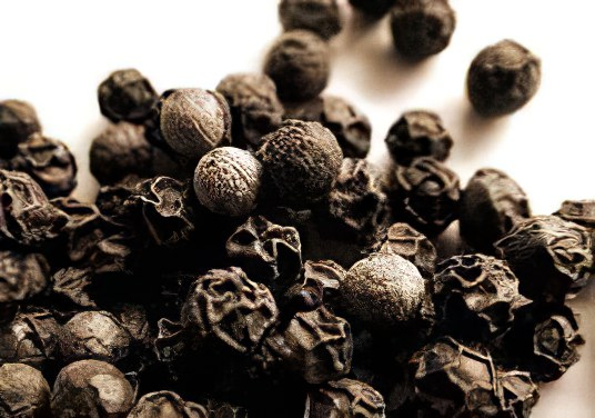 Перец черный - рецепты