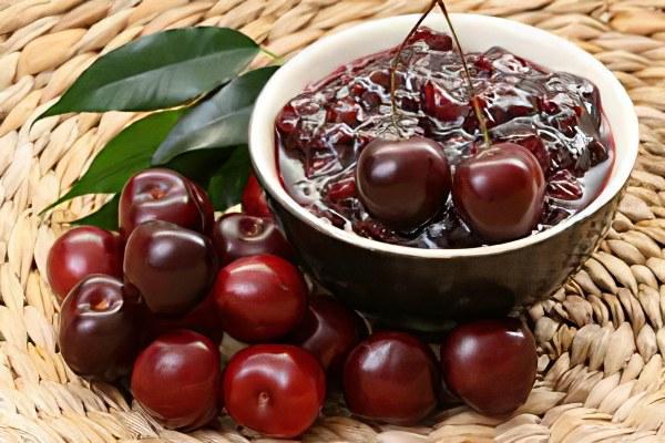 Рецепты приготовления вишни