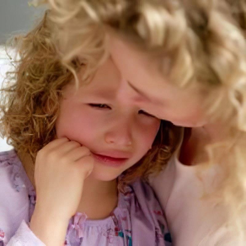 валериана детям