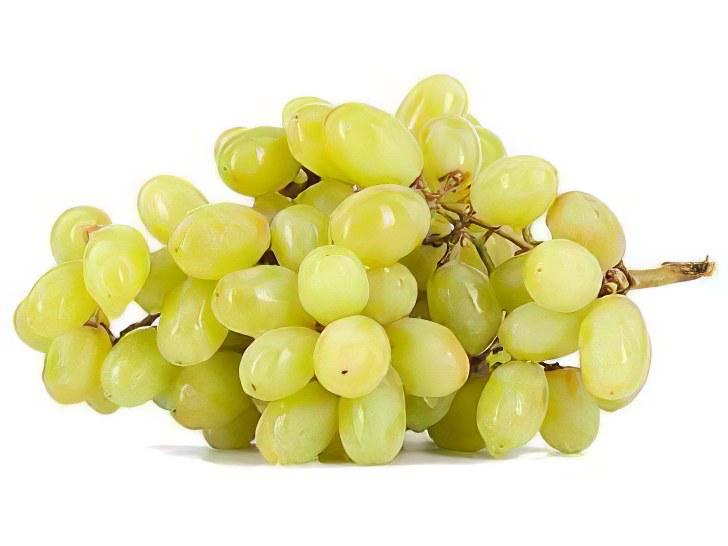 Виноград кишмиш для похудения