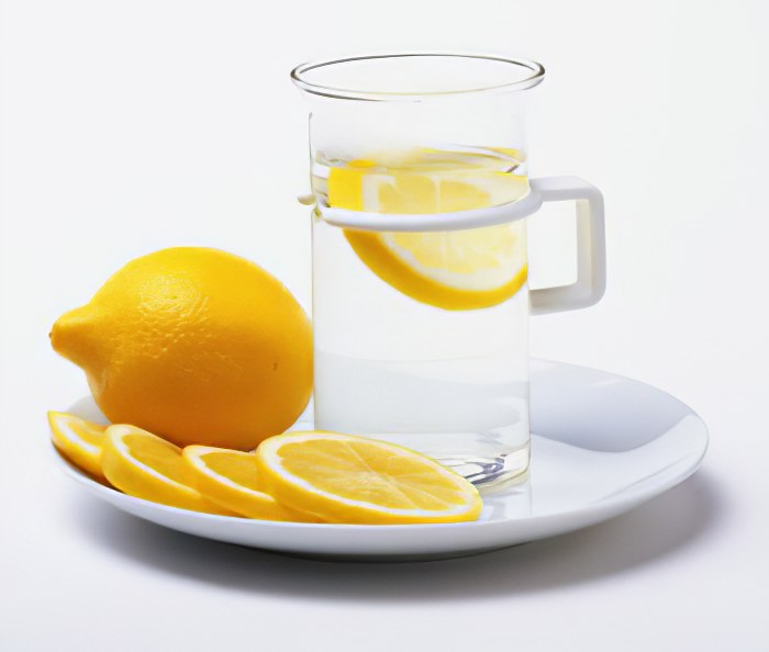 сок лимона и чеснока от холестерина