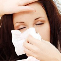 Лечение аллергии народными средствами и методами