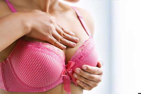 Мастопатия при приеме диане