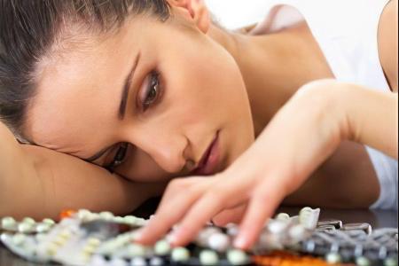 Что делать при гормональном сбое