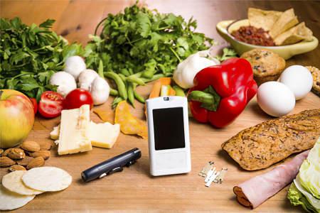 16 лучших продуктов при сахарном диабете