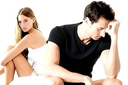 эректильная дисфункция у мужчин за 50