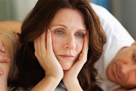 Гормональный сбой у женщин в период климакса