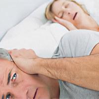 Храп лечение в домашних