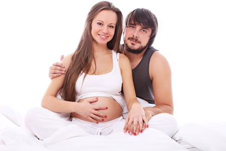 27 неделя беременности – что происходит? Развитие и шевеление плода