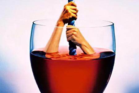 Инъекция от алкогольной зависимости