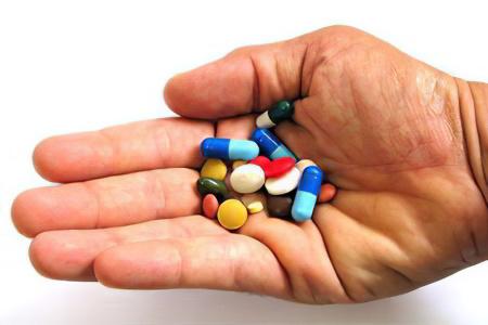 Препараты для лечение алкоголизма без ведома больного