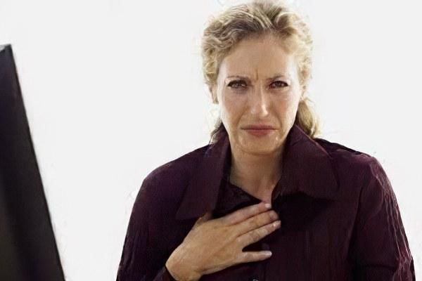 Отрыжка воздухом после еды - причины и лечение Как