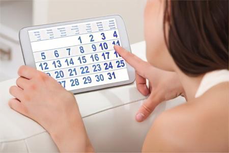 Методы подсчета срока беременности