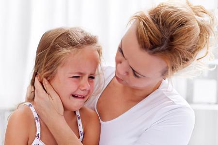 Особенности глоссита у детей