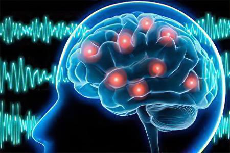 iltmangel til hjernen