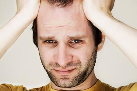Причины гормонального сбоя у мужчин