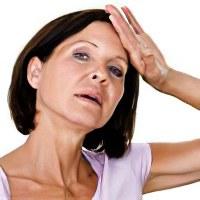 Почему при климаксе кружится голова