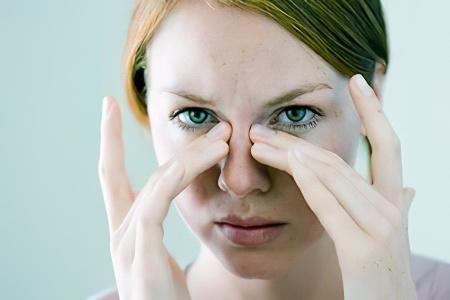 Гайморит у взрослых – причины, признаки и симптомы гайморита