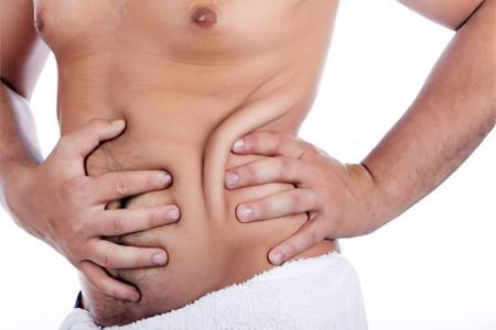 Научные работы на тему цирроз печени