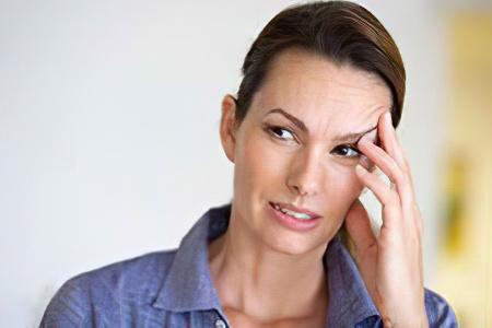 признаки повышенного холестерина у женщин после 60