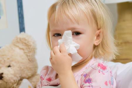 Как лечить прозрачные и жидкие сопли у ребенка