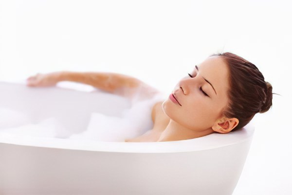 Можно ли принимать ванну во время молочницы - Все про молочницу