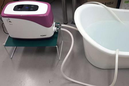 Водородные ванны