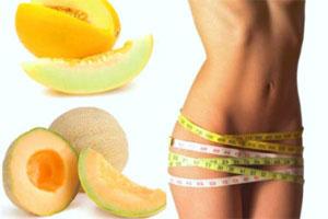 Дынная диета – виды, меню, плюсы и минусы