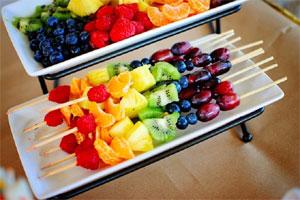 День 4 – фруктовый