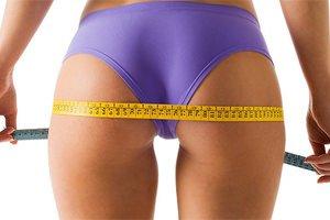 диета для похудения бедер и живота