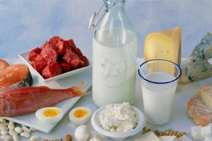 """ТОП 15 диет на 7 дней """"минус 7-10 кг"""""""
