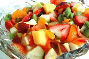 Варианты фруктовой диеты
